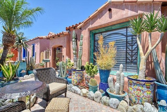 109 Corona Avenue, Long Beach, CA 90803 - MLS#: NP20115553