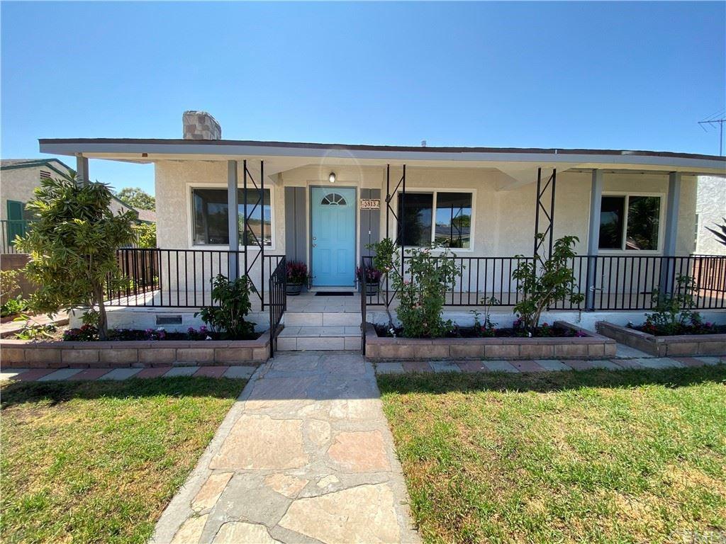 5813 Clark Avenue, Lakewood, CA 90712 - MLS#: OC21159553