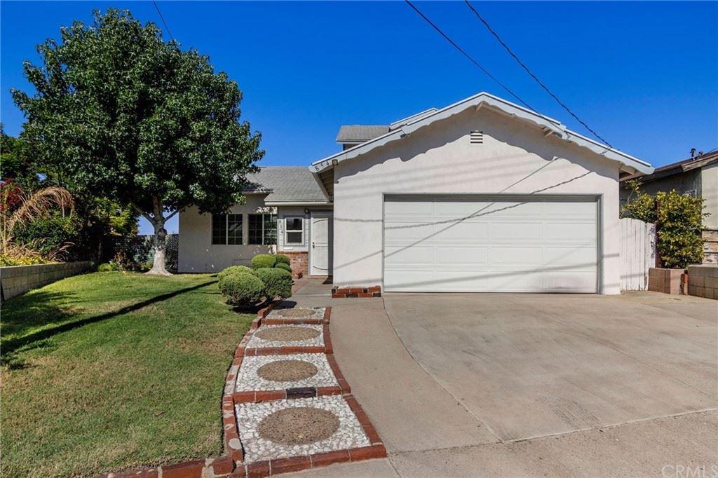854 W Basin Street, San Pedro, CA 90731 - MLS#: PV21165553