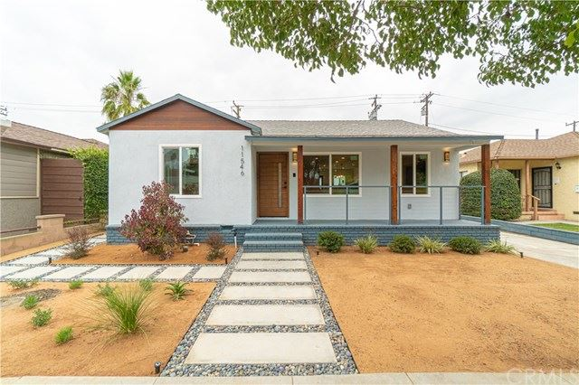 11546 Segrell Way, Culver City, CA 90230 - MLS#: SB20202553