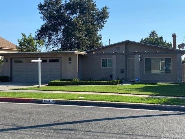 1324 W 139th Street, Gardena, CA 90247 - MLS#: SB20217553