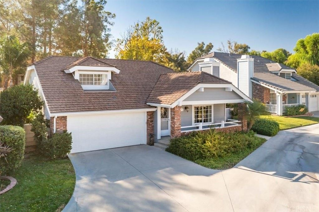 23950 Ranney House Court, Valencia, CA 91355 - MLS#: SR21229553