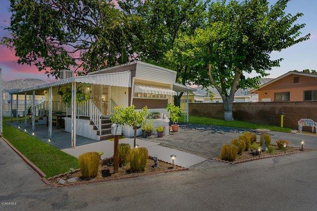 5932 E Los Angeles Avenue #14, Simi Valley, CA 93063 - #: V0-220007553