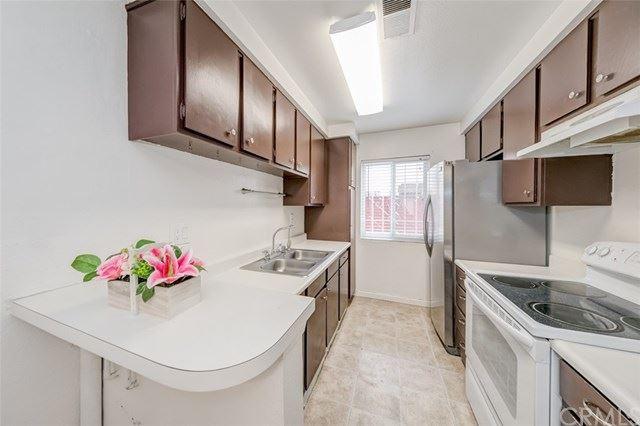 1701 Neil Armstrong Street #106, Montebello, CA 90640 - MLS#: WS21090553