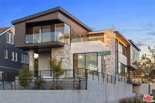 Photo of 628 Elvira Avenue, Redondo Beach, CA 90277 (MLS # 21680554)