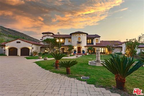 Photo of 6914 Solano Verde Drive, Somis, CA 93066 (MLS # 21696554)