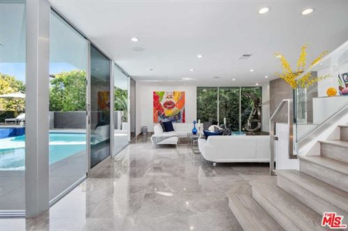 Photo of 1250 ANGELO Drive, Beverly Hills, CA 90210 (MLS # 21704554)