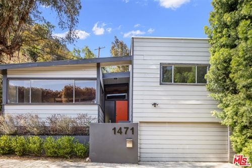 Photo of 1471 Robmar Drive, Beverly Hills, CA 90210 (MLS # 21745554)