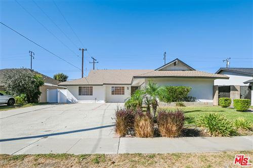 Photo of 501 E Parkwood Avenue, La Habra, CA 90631 (MLS # 21783554)
