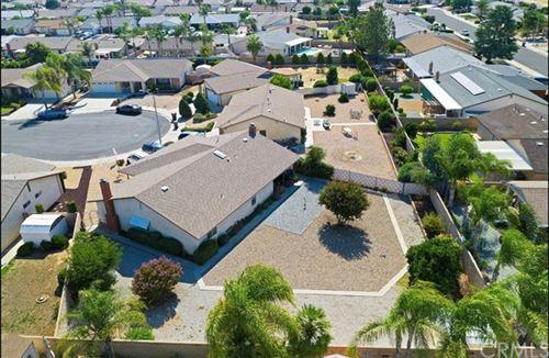 Photo of 27076 Petunia Court, Sun City, CA 92586 (MLS # IG20112554)
