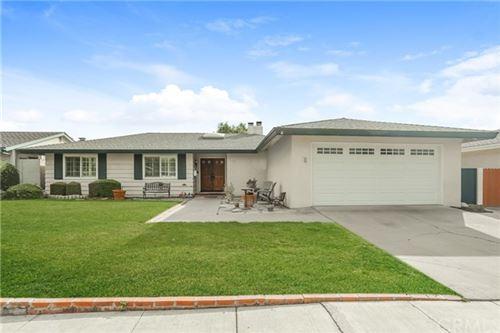 Photo of 1044 E Chestnut Avenue, Orange, CA 92867 (MLS # OC20215554)