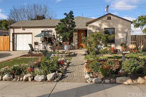 Photo of 2333 Carol Drive, Fullerton, CA 92833 (MLS # OC21032554)