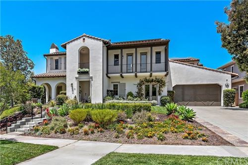 Photo of 10 Pistoria Lane, Ladera Ranch, CA 92694 (MLS # OC21105554)
