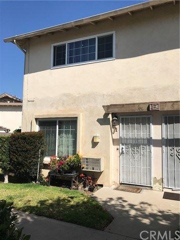 Photo of 1602 N King Street #E1, Santa Ana, CA 92706 (MLS # PW21075554)