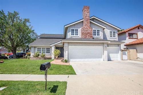 Photo of 8601 Blauvelt Place, Northridge, CA 91325 (MLS # SR20084554)