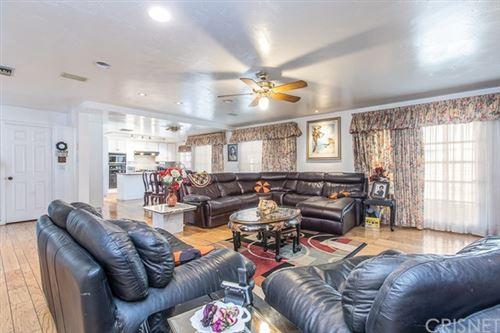 Tiny photo for 8601 Blauvelt Place, Northridge, CA 91325 (MLS # SR20084554)