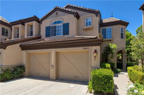Photo of 26803 Monet Lane, Valencia, CA 91355 (MLS # SR20097554)