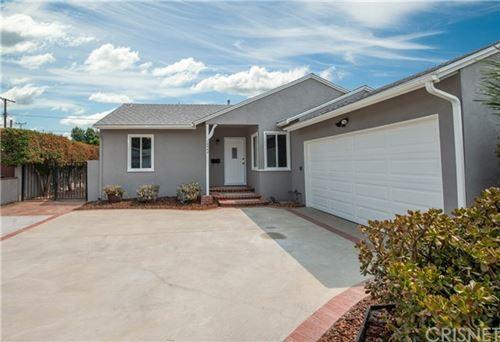 Photo of 10442 Densmore Avenue, Granada Hills, CA 91344 (MLS # SR20192554)