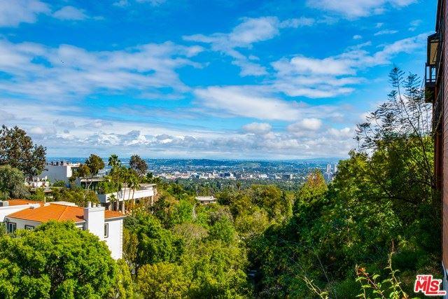 Photo of 1460 ALTRIDGE Drive, Beverly Hills, CA 90210 (MLS # 20579554)