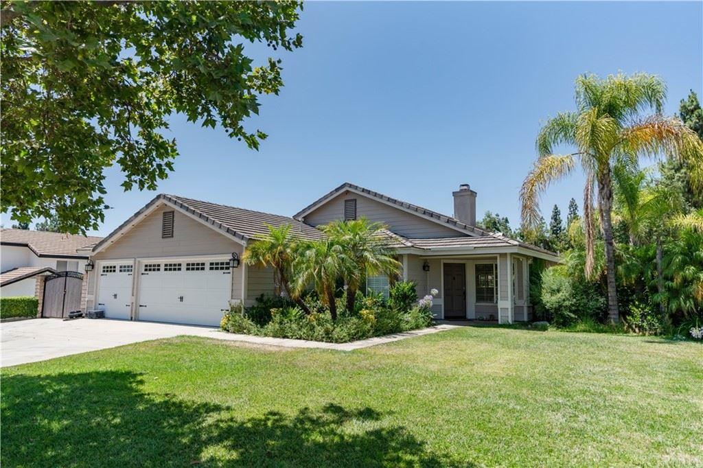 2097 N Kelly Avenue, Upland, CA 91784 - MLS#: CV21158554