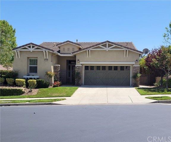 23966 Fawnskin Drive, Corona, CA 92883 - MLS#: IG21081554