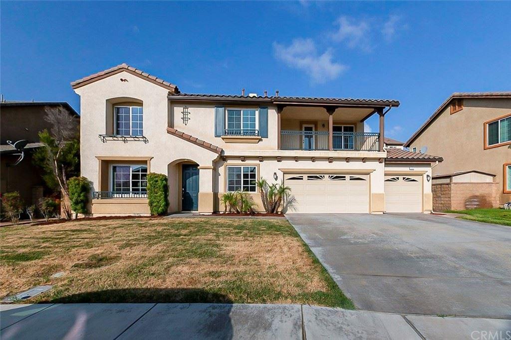 35197 Flamingo Way, Winchester, CA 92596 - MLS#: IV21218554