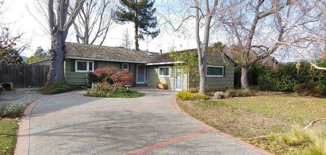 1928 Fallen Leaf Lane, Los Altos, CA 94024 - #: ML81824554
