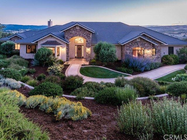 2225 Battering Rock Road, Templeton, CA 93465 - #: NS20157554