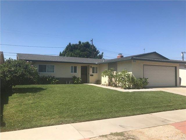 8845 Jefferson Drive, Buena Park, CA 90620 - MLS#: OC20205554