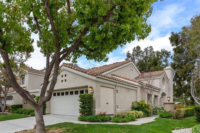 5 Vista Sabana, Rancho Santa Margarita, CA 92688 - MLS#: OC21071554