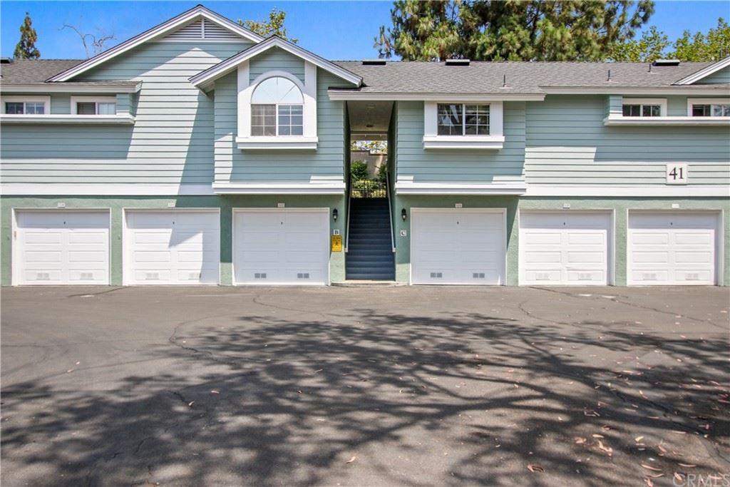Photo of 23412 Pacific Park Drive #41C, Aliso Viejo, CA 92656 (MLS # OC21160554)
