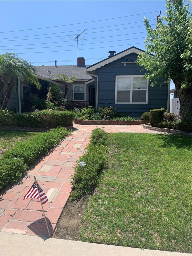15764 Rushford Street E, Whittier, CA 90603 - MLS#: OC21167554