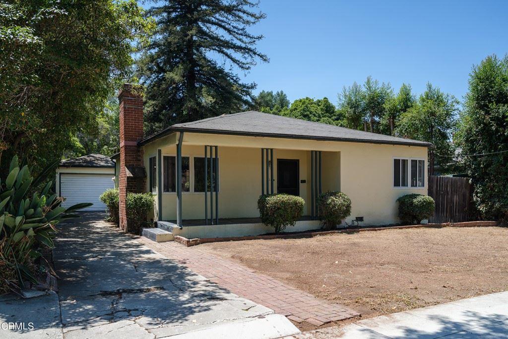 221 Fairview Avenue, South Pasadena, CA 91030 - MLS#: P1-5554