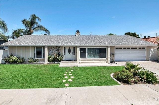 735 E Tularosa Avenue, Orange, CA 92866 - MLS#: PW20138554