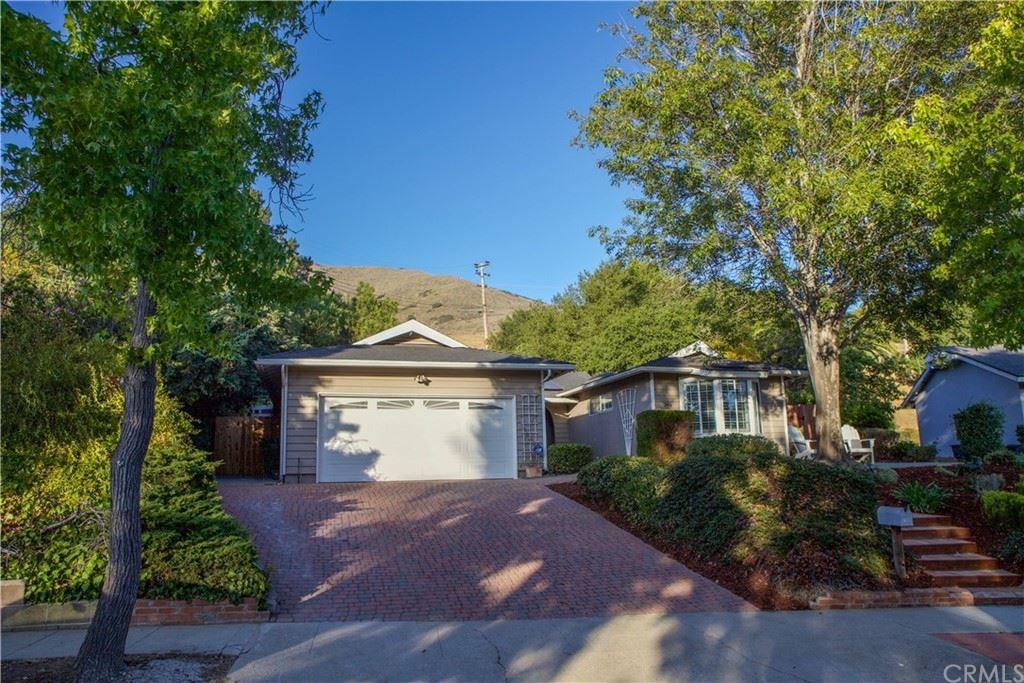 Photo of 3164 Flora Street, San Luis Obispo, CA 93401 (MLS # SC21193554)