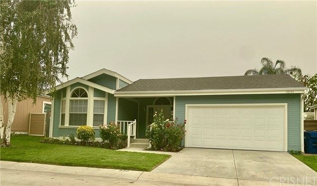 Photo of 20144 Northcliff Drive, Canyon Country, CA 91351 (MLS # SR20189554)