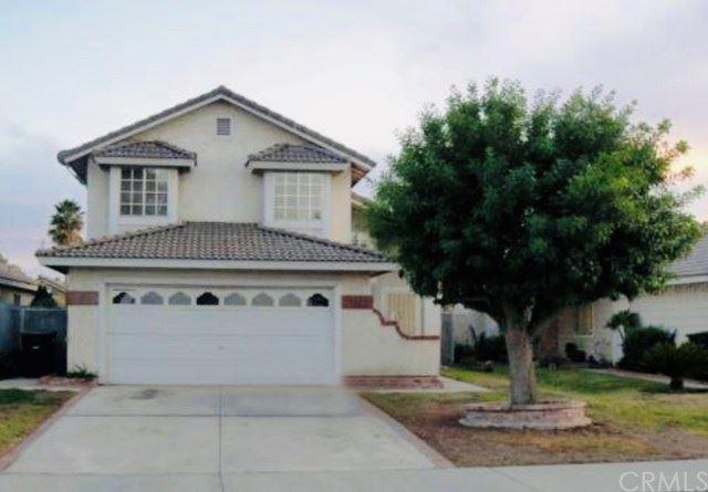 24171 Poppystone Drive, Moreno Valley, CA 92551 - MLS#: WS21011554