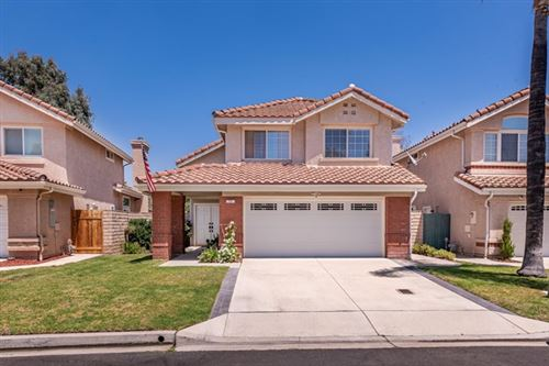 Photo of 717 Twin Peaks Avenue, Simi Valley, CA 93065 (MLS # 220008555)