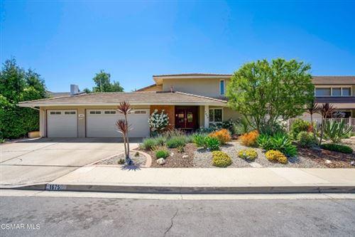 Photo of 1675 Camberwell Place, Westlake Village, CA 91361 (MLS # 221002555)