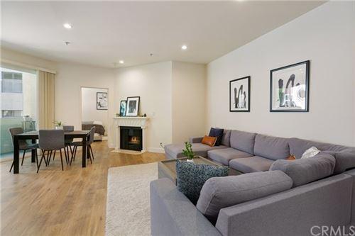 Photo of 620 S Gramercy Place #338, Los Angeles, CA 90005 (MLS # CV20139555)