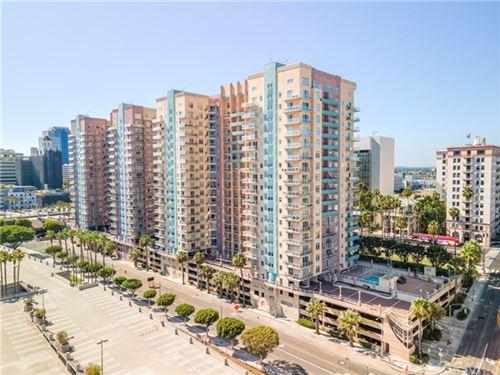 Photo of 488 E Ocean Boulevard #418, Long Beach, CA 90802 (MLS # DW21000555)