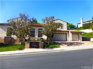 Photo of 28522 Avenida Placida, San Juan Capistrano, CA 92675 (MLS # EV19189555)