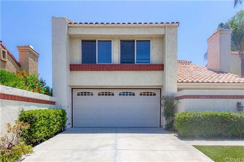 Photo of 24612 Mendocino Court, Laguna Hills, CA 92653 (MLS # LG21158555)