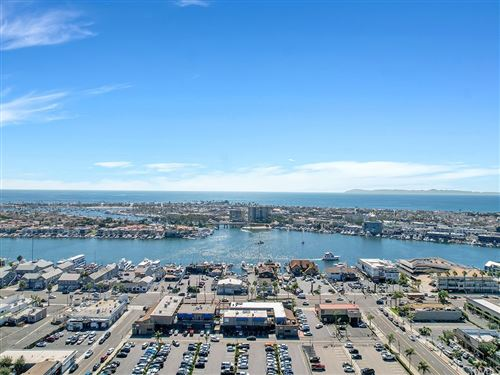 Photo of 230 Ocean View Avenue, Newport Beach, CA 92663 (MLS # NP21224555)