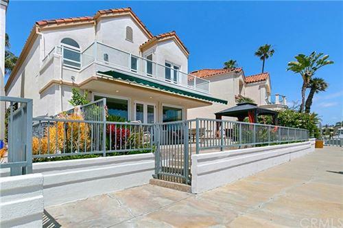 Photo of 3186 Portofino Circle, Huntington Beach, CA 92649 (MLS # OC20120555)