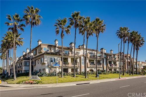 Photo of 1516 Pacific Coast #118, Huntington Beach, CA 92648 (MLS # OC20249555)