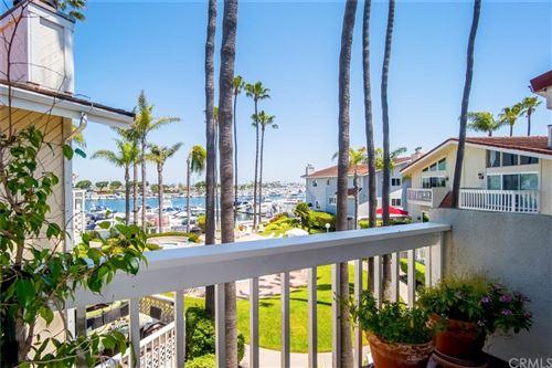 Tiny photo for 16286 Pacific Circle #C1, Huntington Beach, CA 92649 (MLS # OC21071555)