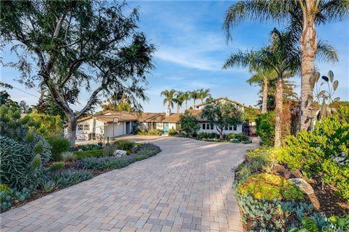 Photo of 26722 Eastvale Road, Palos Verdes Peninsula, CA 90274 (MLS # SB21199555)
