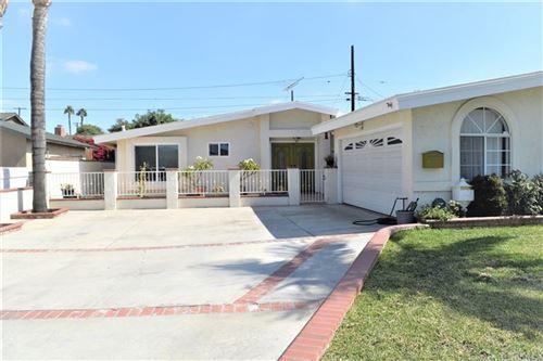 Photo of 610 N Cypress Street, La Habra, CA 90631 (MLS # SN21229555)