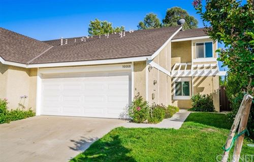 Photo of 16668 Minter Court, Canyon Country, CA 91387 (MLS # SR20129555)